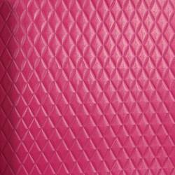Pink Quilted Harlequin