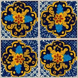 Camila - Tile Wallpaper