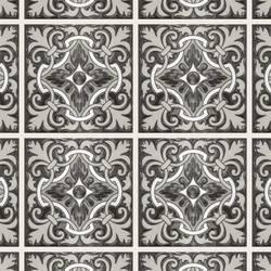 Carmen - Tile Wallpaper