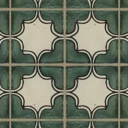 Claudia - Tile Wallpaper