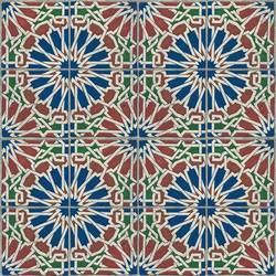 Sara - Tile Wallpaper