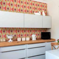 Pixie Bubblegum - Wallpaper Tiles