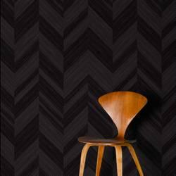 Herringbone - Wallpaper Tiles