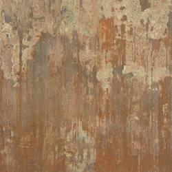 Copper - Rust