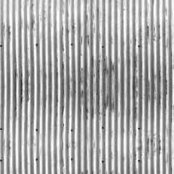 Corrugated - Black