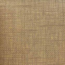 Beige Paper Weave on Gold - WND203