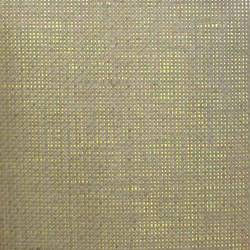 Grey Paper Weave on Gold  - WND204