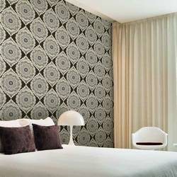 Gypsy, Umber - Wallpaper Tiles