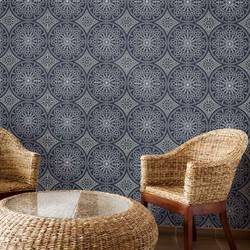 Tatted Lace, Precious - Wallpaper Tiles