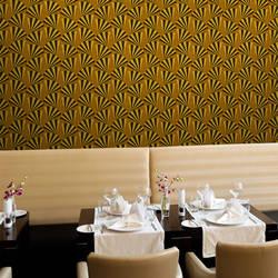 Dita, Gilded - Wallpaper Tiles