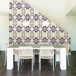 Rorschach - Wallpaper Tiles