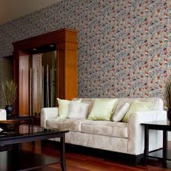 Twigs & Flowers - Wallpaper Tiles
