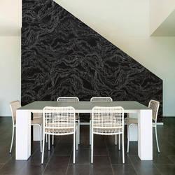 Shale, Carbon - Wallpaper Tiles