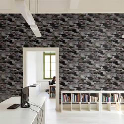 Terrain, Obsidian - Wallpaper Tiles