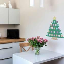 Xmas Countdown - Christmas Wall Decals