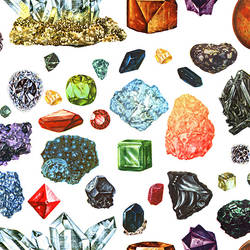 Crystal Dig