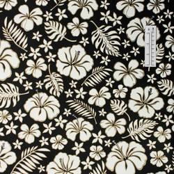 Hibiscus - Black