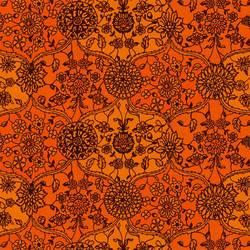 Porcelain Garden, Tangerine