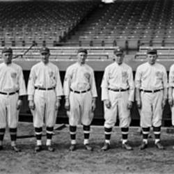 Washington Senators 1917