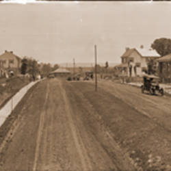 Aurora Hills Virginia 1917