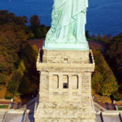 Statue Of Liberty, New York, NYC, New York City, New York State, USA
