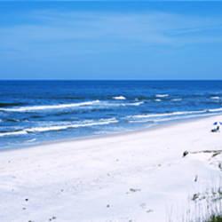St Joseph Peninsula, Florida, USA