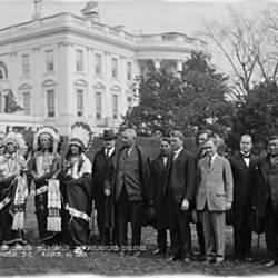 Sioux Indians Washington DC
