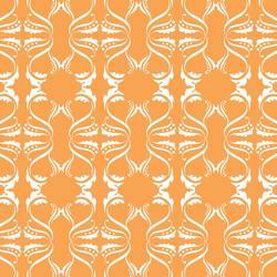 Fleur, Orange