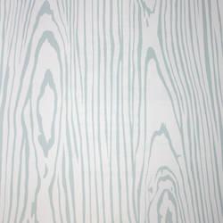 Treehouse Mint Green Kids Wallpaper