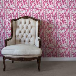 Turkish Delight - Wallpaper Tiles