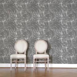 Magic Tresses, Wisdom - Wallpaper Tiles