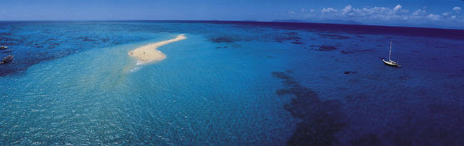 Great Barrier Reef, Queensland, Australia