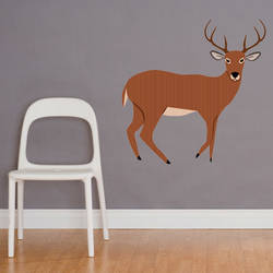 Deer - Wall Decal