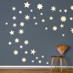 Stars - Wall Decal