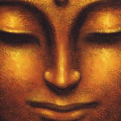 Face of Siddhartha