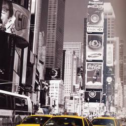 Times Square, Giant Art Mural Wallpaper: 650