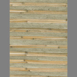 Beige Bamboo Grasscloth handmade natural wallcovering: Be5683b