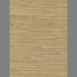 Beige Grasscloth handmade natural wallpaper: Be5688g