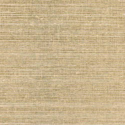 White Grasscloth and Gold Mylar handmade natural wallcovering: We51041g