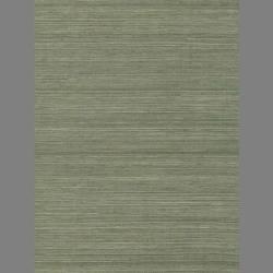 Grey Grasscloth handmade natural fiber wallcovering: Ge41025g
