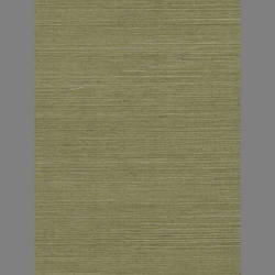 Green Olive Grasscloth natural fiber handmade wallpaper: Ge41036g