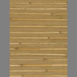 Yellow Bamboo Grasscloth handmade natural wallcovering: Ye5780b