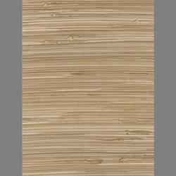 Beige Grasscloth handmade natural fiber wall paper: Be1030g