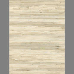 Beige and White Grasscloth handmade natural fiber wallcovering: Be2170g