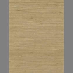 Brown Gold Grasscloth handmade natural fiber wallcovering: Ge3130g