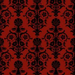 Red Masquerade