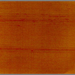 Gold/Red Japanese Silk custom-made natural fiber wallcovering: JS10
