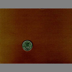 Brown Chocolate Japanese natural fiber silk wallcovering: JS48