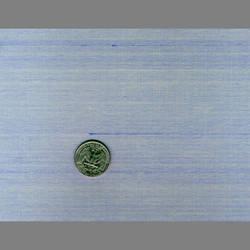 Blue Japanese Silk custom-made natural fiber wallcovering: JS15