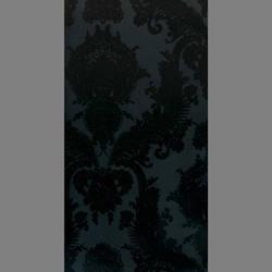 Black Velvet Petite Heirloom on Black